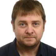Tom Stian Sønnervik